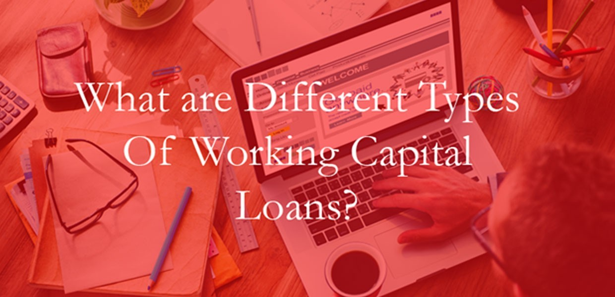 different-types-of-working-capital-financing