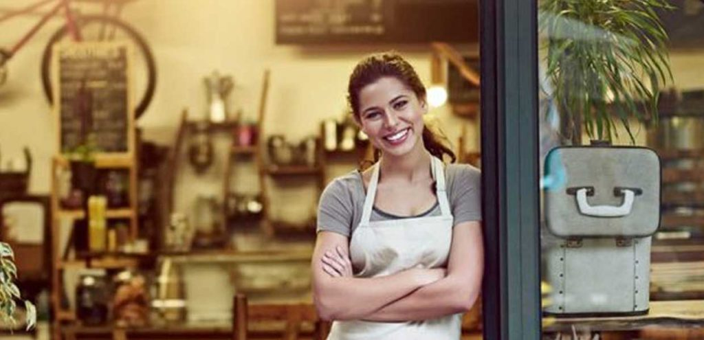 smiling-small-business-owner