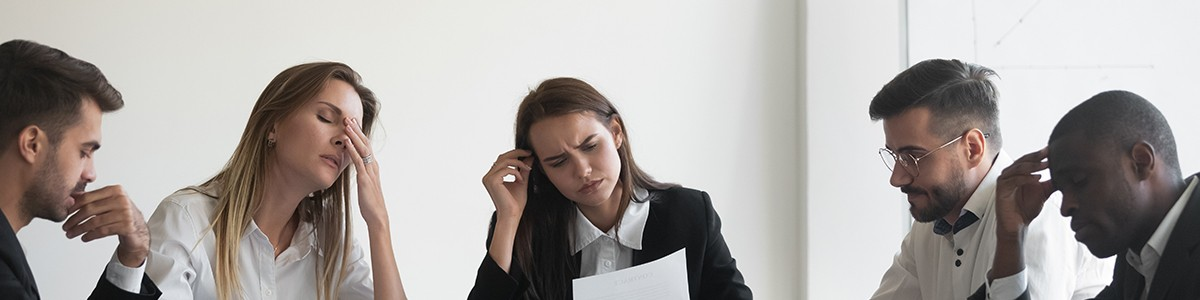 How to get funding after a business bankruptcy